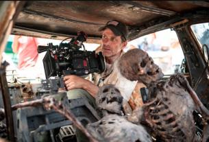 อาร์มี่ออฟเดอะเดด ภาพยนตร์เรื่องใหม่ ของผู้กำกับดัง แซค สไนเดอร์
