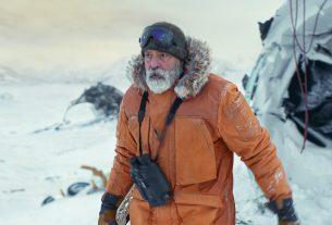 มิดไนท์สกาย ภาพยนตร์ ที่จะเป็นผลงานสำคัญของ คลูนีย์ ในเน็ตฟลิกซ์