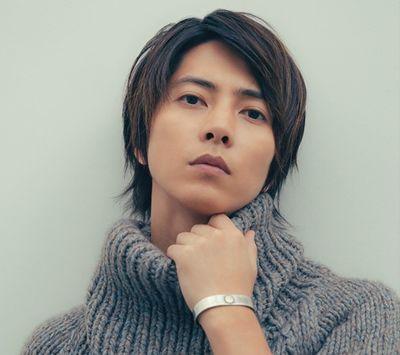 tomohisa yamashita เปิดรับสมัครแฟนคลับแล้ว