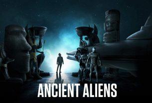 Ancient Aliens สารคดีเอเลี่ยนชื่อดังเตรียมถูกสร้างเป็นภาพยนตร์!