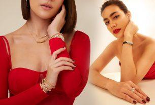 คิม เบอร์ลี ได้รับการแต่งตั้งให้เป็น Friend Of Cartier คนแรกของไทย
