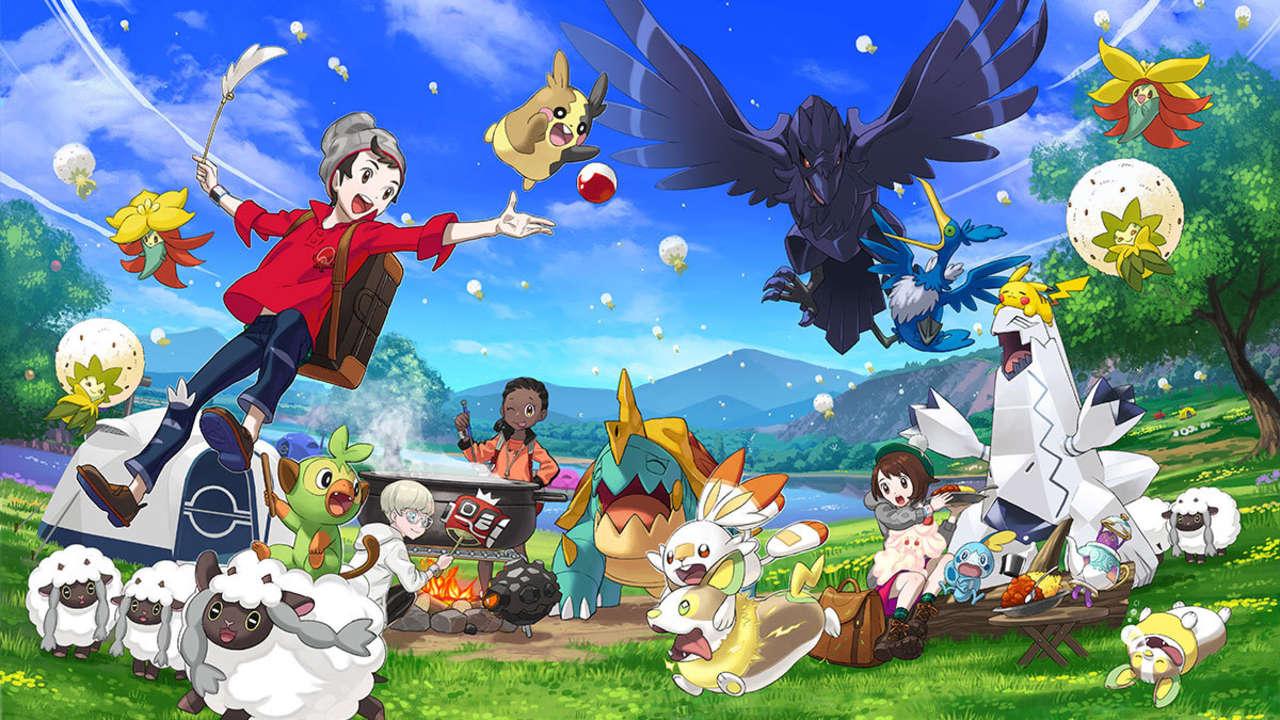 Pokemon จากเกม สู่ภาพยนตร์การ์ตูน จนมาถึง ภาพยนตร์คนแสดง