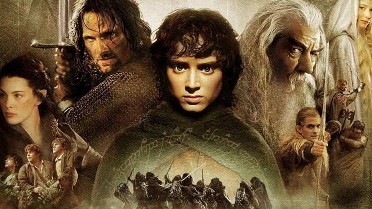 Lord Of The Rings จะเป็นซีรีส์ที่มีทุนสร้างมหาศาลที่สุดในประวัติศาสตร์!